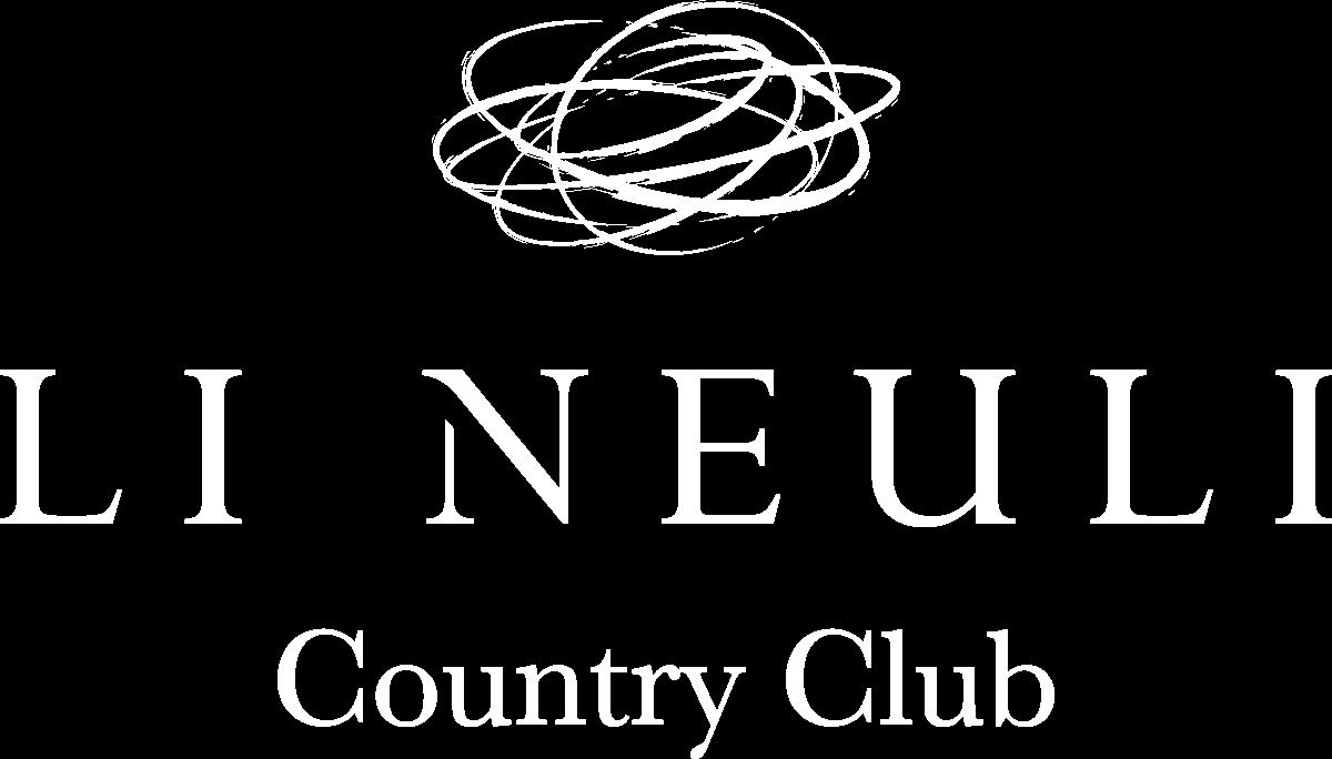 Li neuli logo bianco