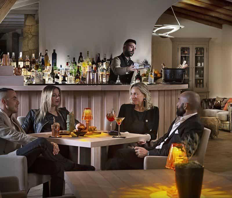 porto cervo cocktail bar