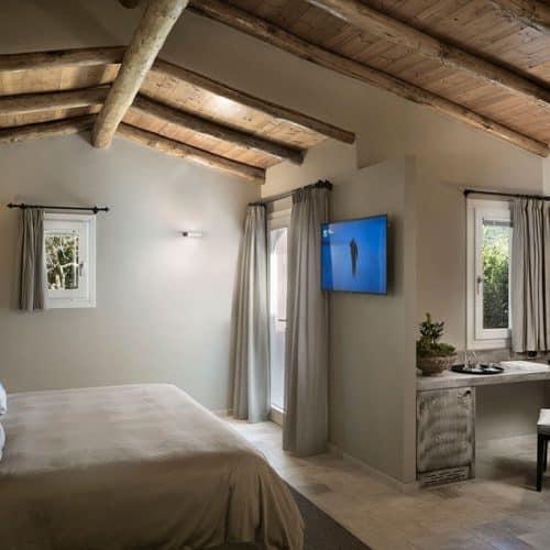 Garden Luxury Suites 4