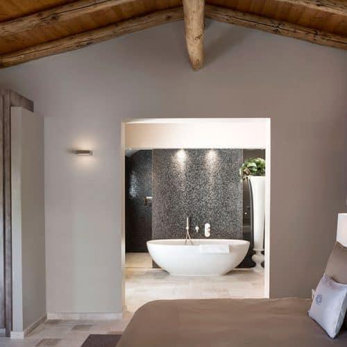 Garden Luxury Suites 3